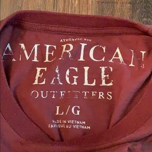 American Eagle Outfitters Shirts - AE T-shirt